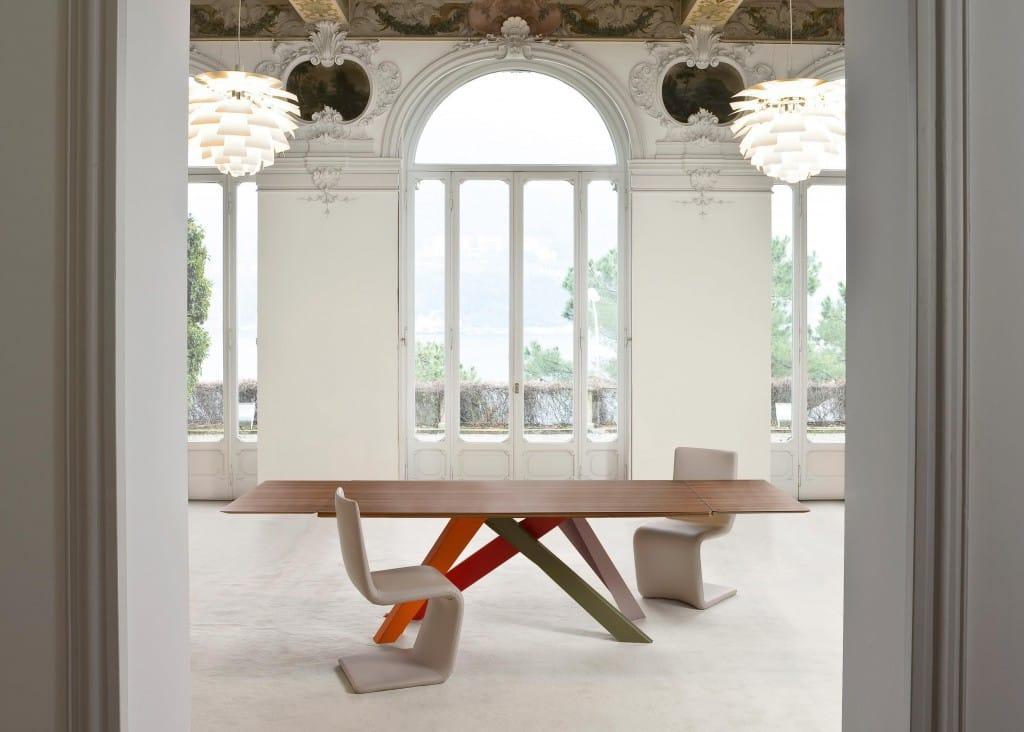 Big Table – Bonaldo Montréal