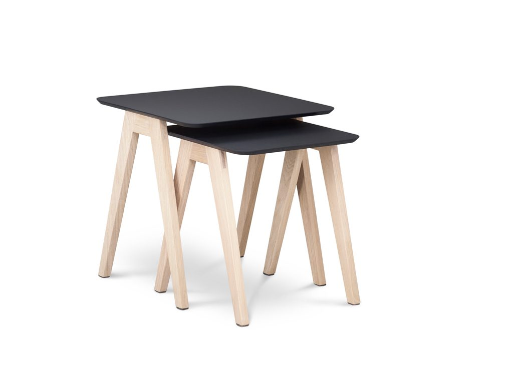 Admirable Monk Table Bonaldo Montreal Interior Design Ideas Ghosoteloinfo