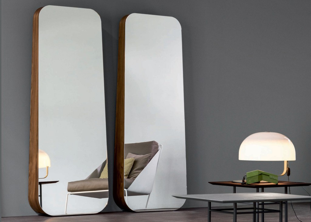 Miroir obel bonaldo montr al for Miroir montreal